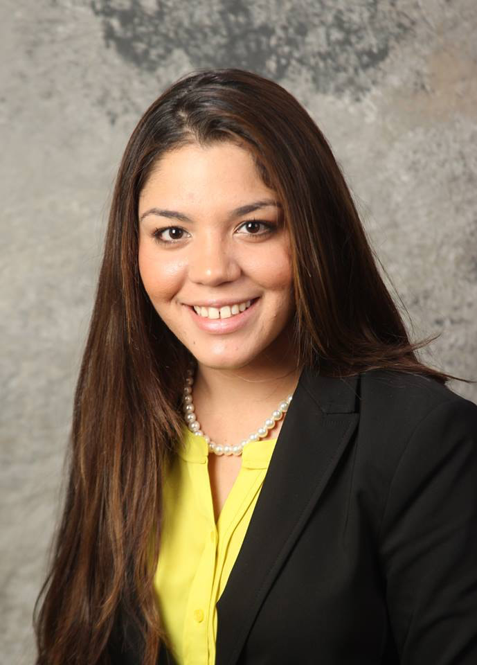 Adriana Rodriguez, M.A., BCBA Headshot Photo