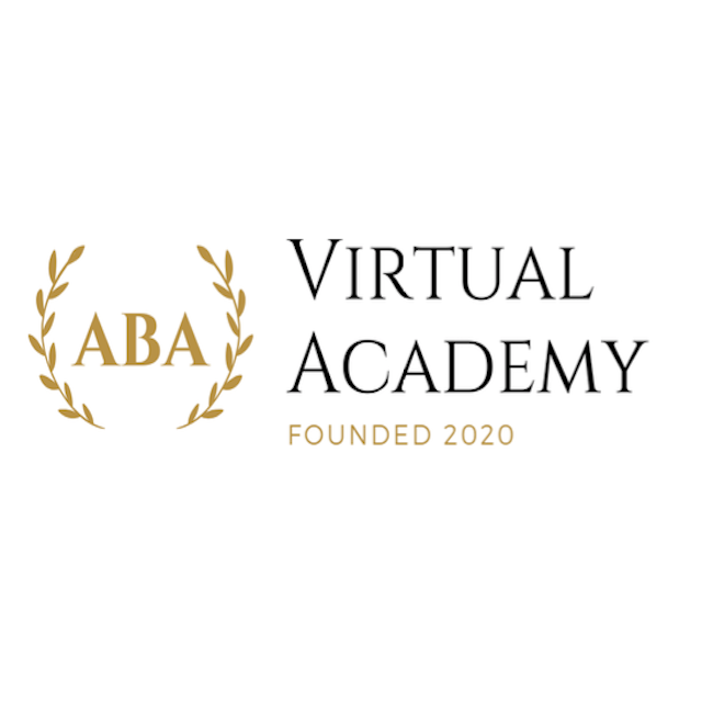 ABA Virtual Academy Logo